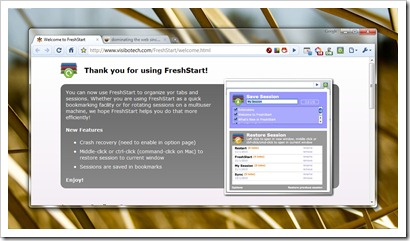 FreshStart_Chrome