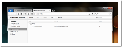 maxthon3_bookmark_manager