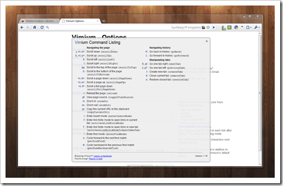 vimium_chrome_extension