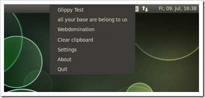 Glippy_Gnome_Panel