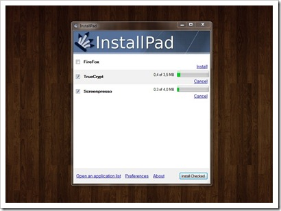 InstallPad_Download