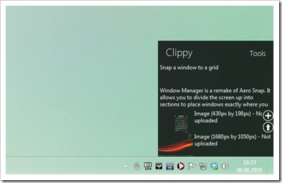 Clippy_Clipboard_Manager
