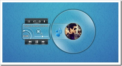 Mirro_Audio_Player