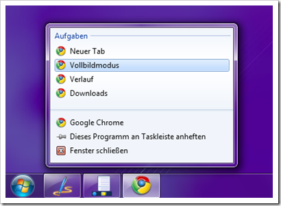 Chrome_Jumplist_Custom