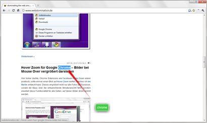 Type_To_Navigate_Chrome_Extension